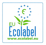 Ecolabel certificate