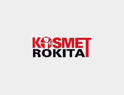 Logotype of Kosmet-Rokita